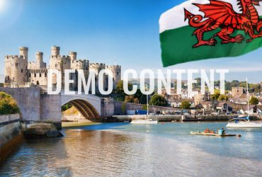 Wales end to end / Demo Content