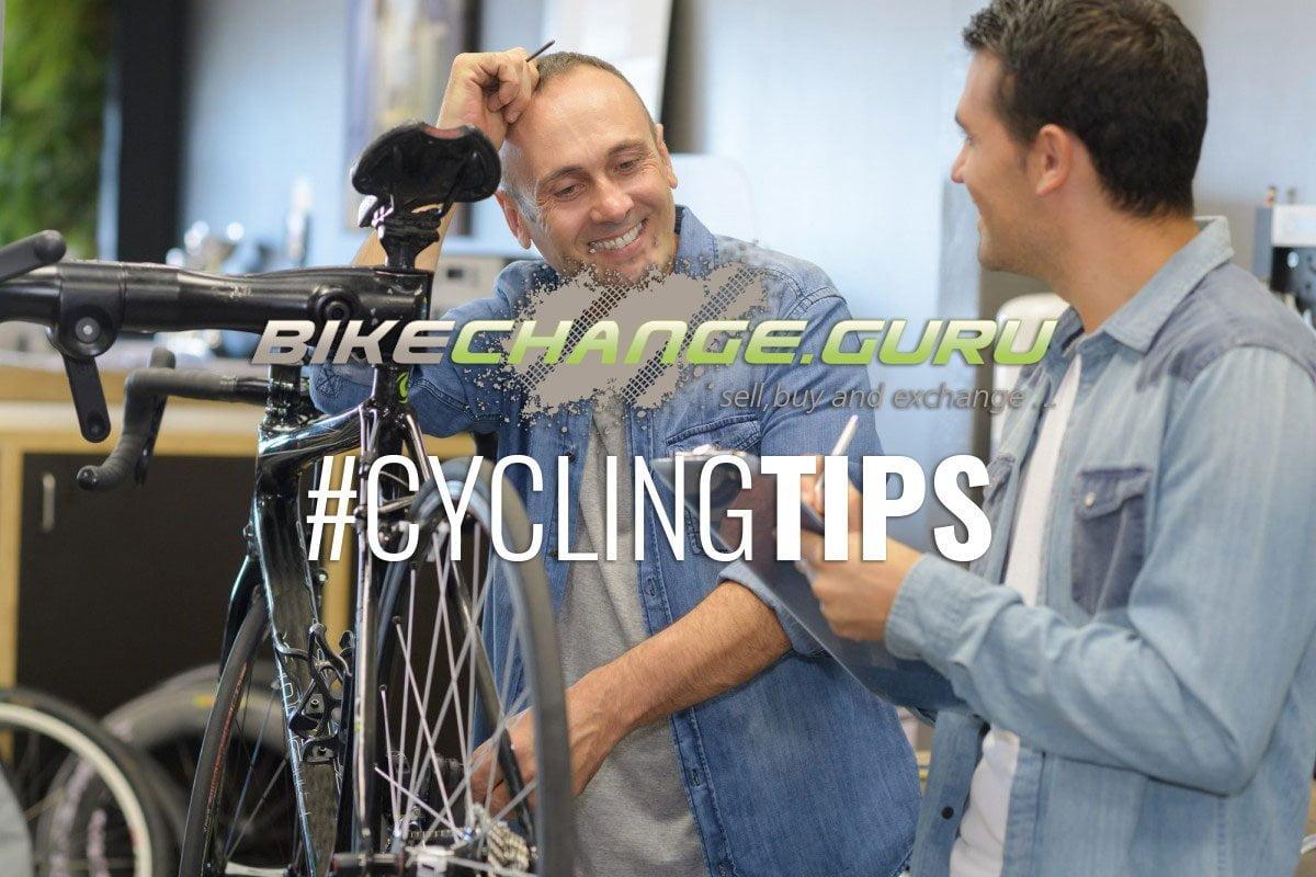 Come vendere la tua bicicletta su BikeChange