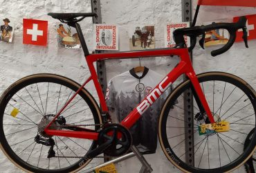 BMC TEAMMACHINE SLR01 THREE DISC