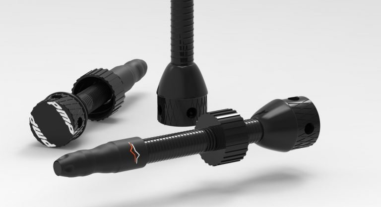 Pmp Bike 2020 Product Range | Introducing our new VT-R tubeless valve and the VT-Adapter