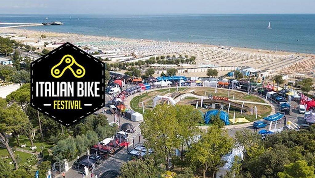 In anteprima a Italian Bike Festival tutte le nuove proposte di Cicli Olympia