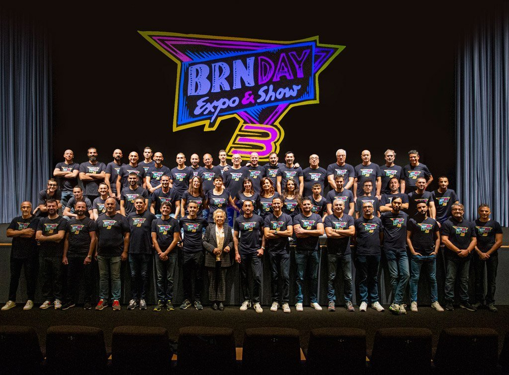 BRN DAY 3 EXPO & SHOW 2019