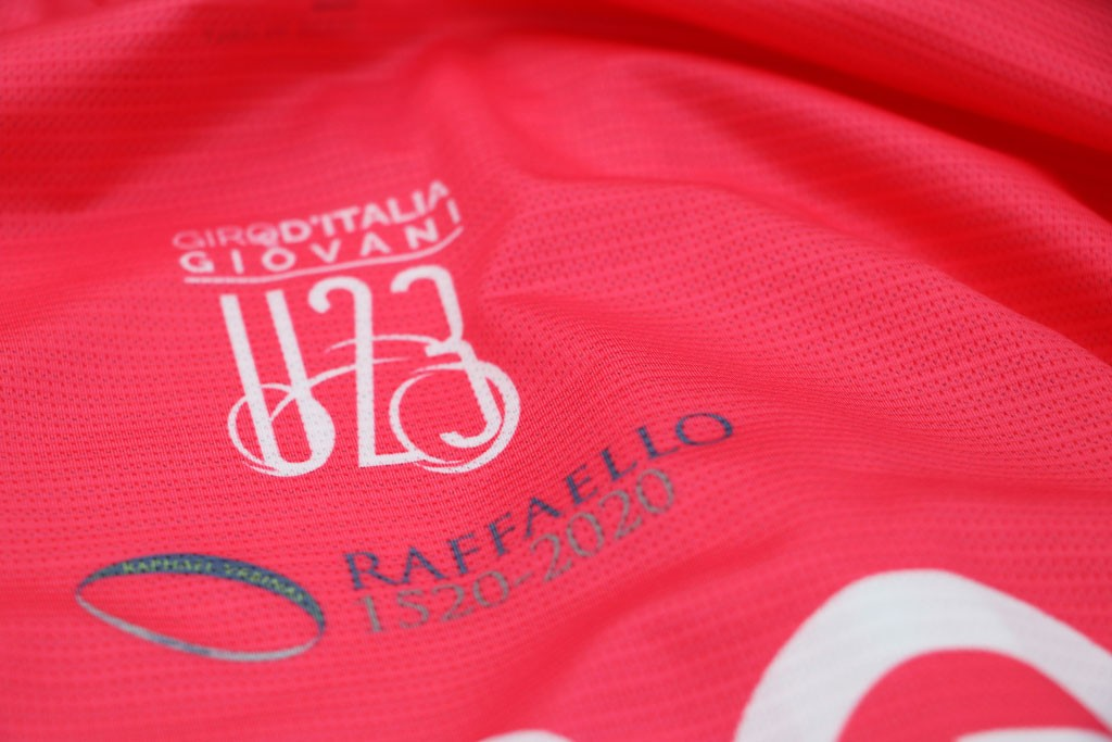 ALE' RENEWS THE PARTNERSHIP WITH THE GIRO UNDER 23 THE FIFTH STAGE WILL START FROM THE VERONESE FACTORY