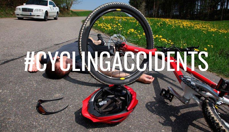 TIPS FOR PROTECTING YOURSELF IN A CYCLING ACCIDENT