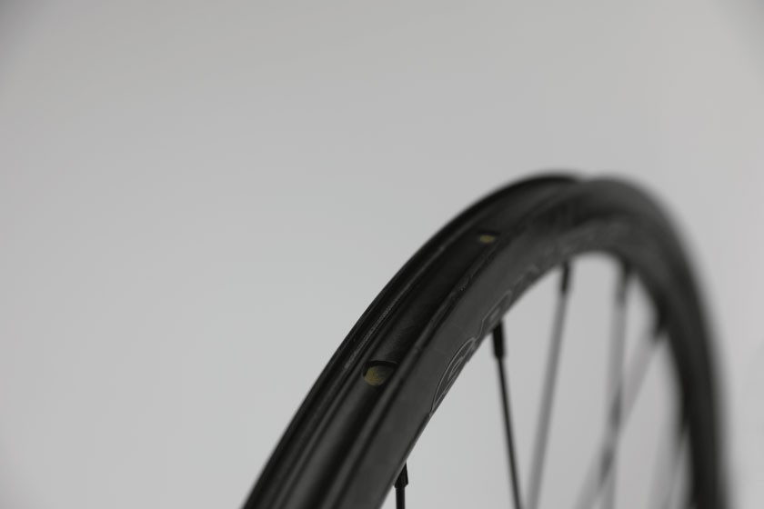 SPINERGY: PRESENTS ITS GAMECHANGING GXC GRAVEL WHEELS TO EUROPE