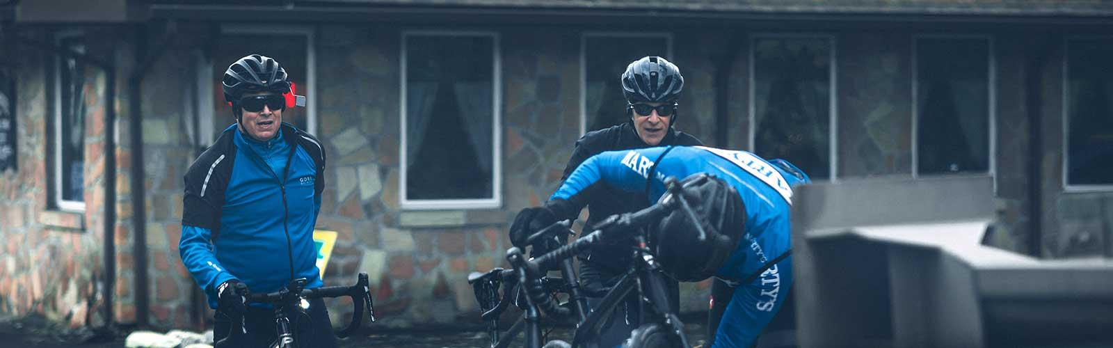 BikeChnageGuru