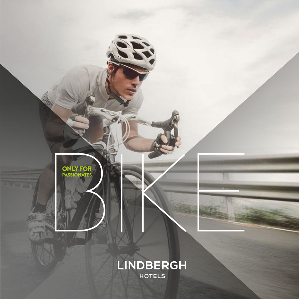LINDBERGH BIKE HOTELS – ONLY FOR PASSIONATES