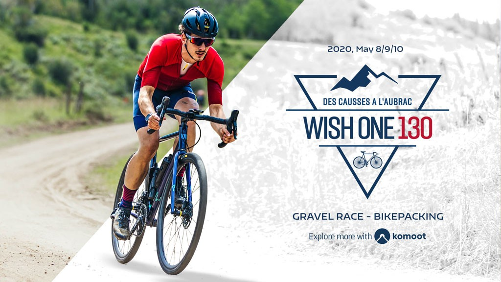 WISH ONE 130 GRAVEL RACE – FRANCE