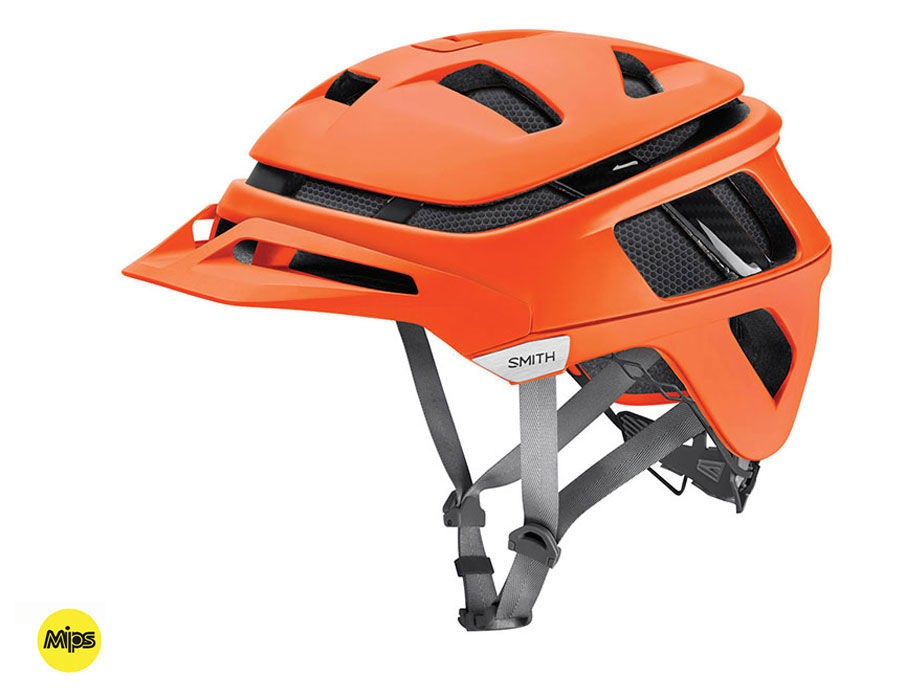 Smith Forefront Helmet (Non MIPS)