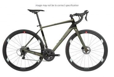 Orro Bikes Terra C 105 Hydro Bike 2018