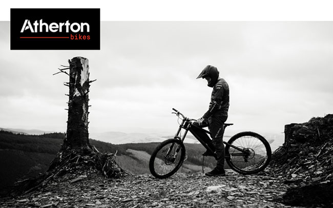 ATHERTON BIKES: PRESS RELEASE MAY 2020