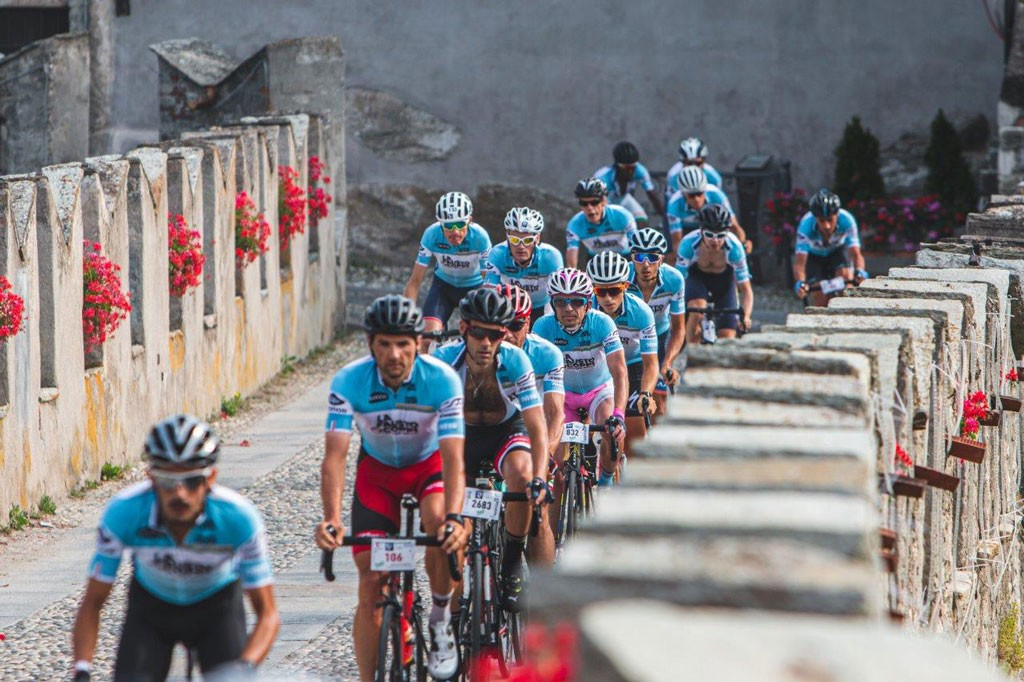 TRY AND RIDE A BIT OF LA FAUSTO COPPI OFFICINE MATTIO GRANFONDO! VIRTUALLY, FROM HOME