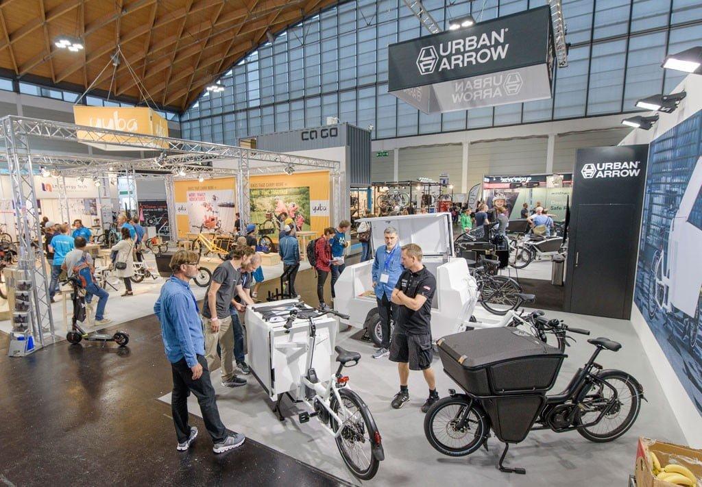 Eurobike is on! 2020