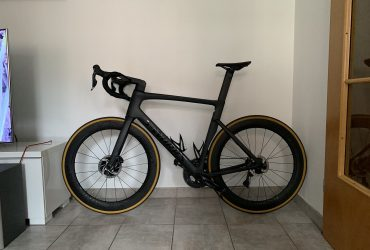 2020 58 Cm Specialized S-Works Venge Dura Ace Di2