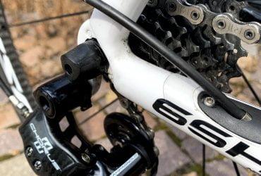 vendo bici da corsa Pinarello