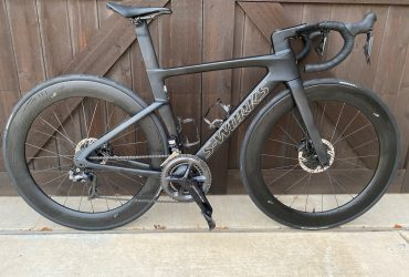 2020 Specialized S Works Venge Disc – 49 cm