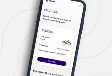 Future proof Bike rental management software for free