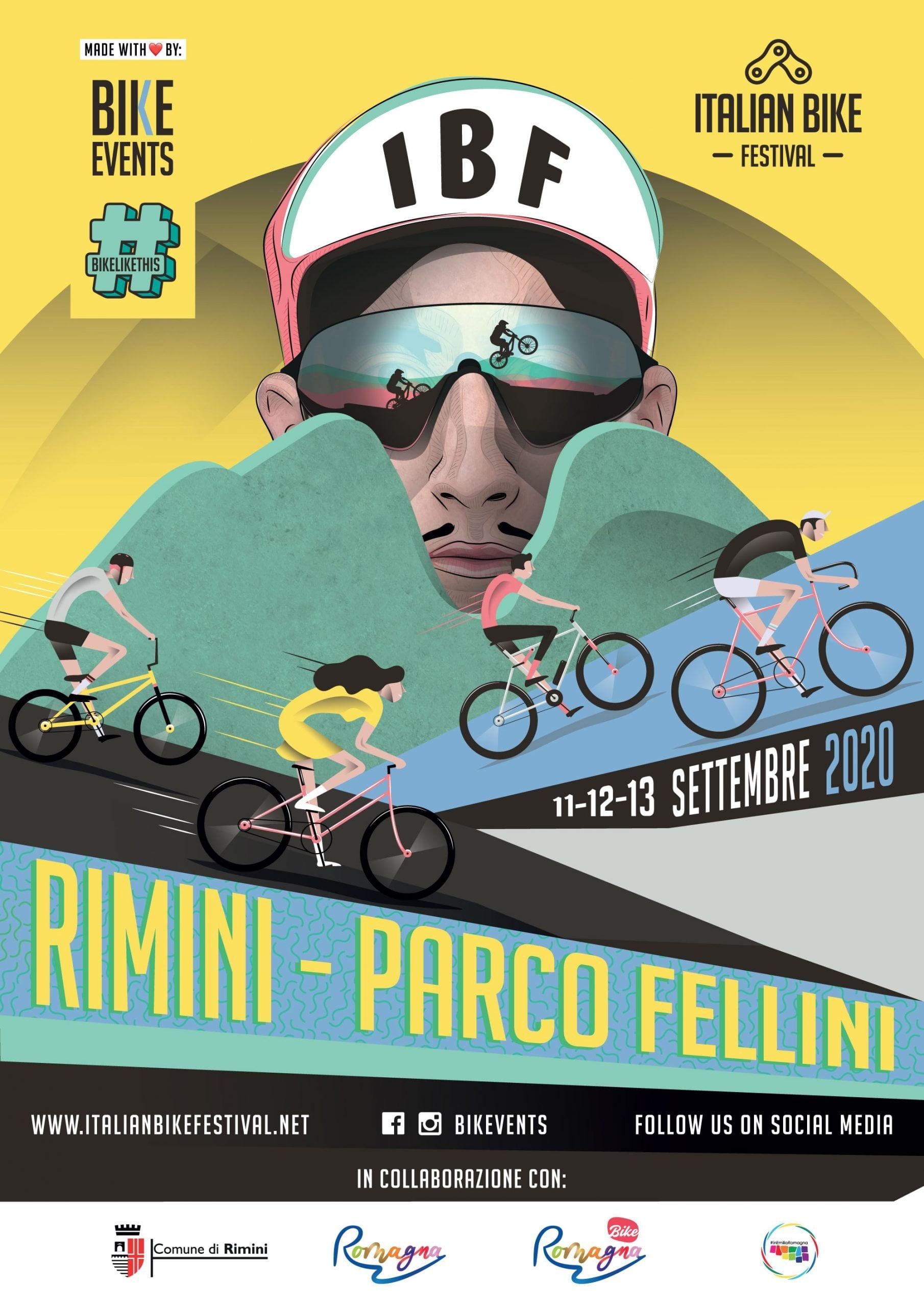 Rimini Bike Festival