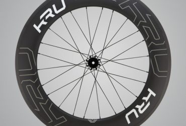 KRU T-88 TUBULAR RIM BRAKE WHEELS