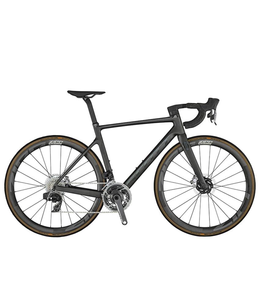 2021 Scott Addict RC Ultimate Road Bike
